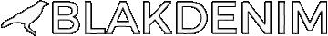 BLAKDENIM | OFFICIAL WEBSITE Logo